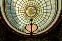 Dome, Chicago, Illinois