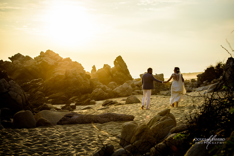 Destination Wedding Photography, Pacific Coast, Oaxaca, Mexico